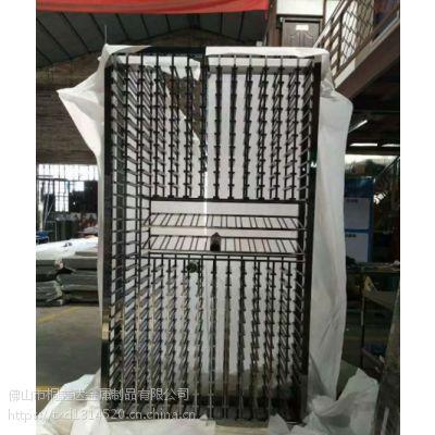 桐鑫达金属 专业定制 不锈钢红酒架 可来图定制
