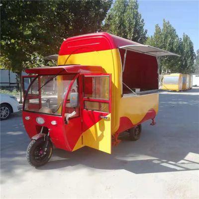 钱阁车业(图)-手抓饼小吃车-小吃车