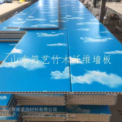 江阴450集成墙板全屋整装做造型