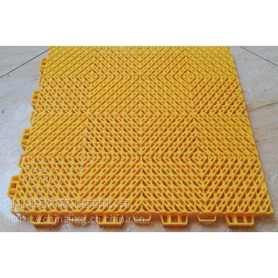 贵州安顺拼装地板厂家