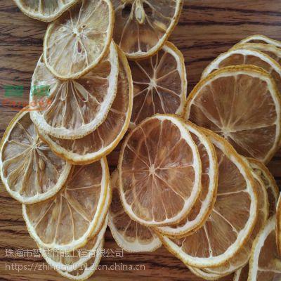 柠檬片烘干机干燥彻底颜色靓丽