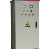 SYGR系列850KW10KV实用高压固态软起动一体柜