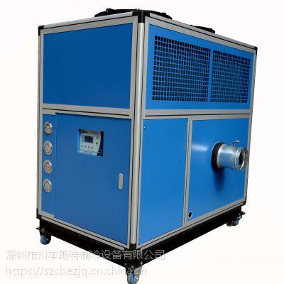 供应低温粉碎风冷机