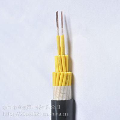 东佳信控制电缆型号规格大全