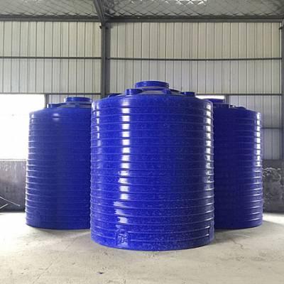 50吨助磨剂储罐 50立方水泥助磨剂PE贮罐 混凝土添加剂储罐厂家