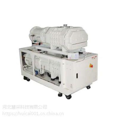 江山RSE602干式螺杆真空泵行业领先