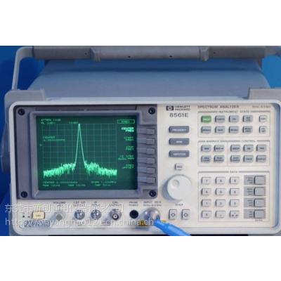 1Agilent8561EC频谱分析仪