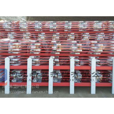 乐山市PVC草坪护栏制作厂家样品免费