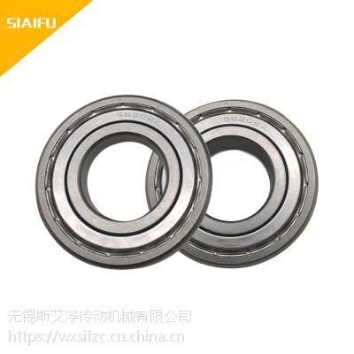 不锈钢轴承6208ZZ 无锡SIAIF轴承厂家供应 无磁防水 SS6208-2RS