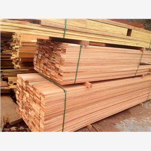 云南菠萝格花箱定制厂家 原木造型加工