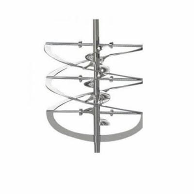 哈尔滨螺带螺杆式搅拌器-购买产品认准诺铭机械