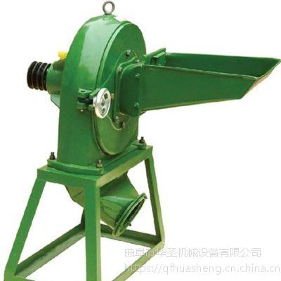 家用小麦粮食磨面机 高效率面粉机