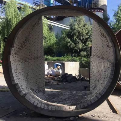 广州供应技术指导连接耐高压脱硫管道复合等径三通
