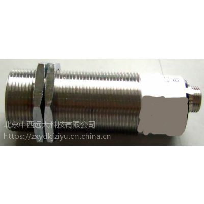 中西距离传感器/超声波测距传感器/超声波距离变送器(线缆2米)中西器材 型号:CK08-JCS20