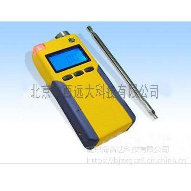 中西 便携式气体检测仪(SO2,二氧化硫) 型号:TB236-GN8080-E库号:M401761