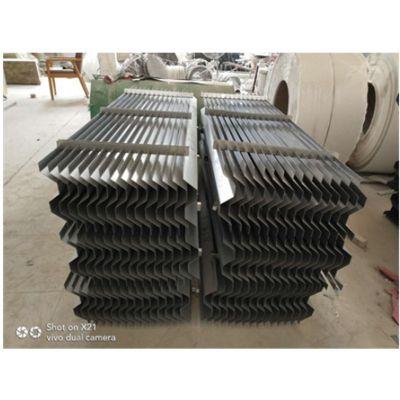 不锈钢耐高温除雾器 不锈钢除雾器厚度 脱硫塔铁内部件 品牌华庆