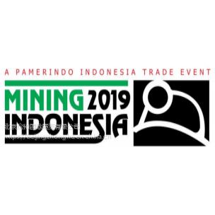 2019年第19届印尼国际矿业展会