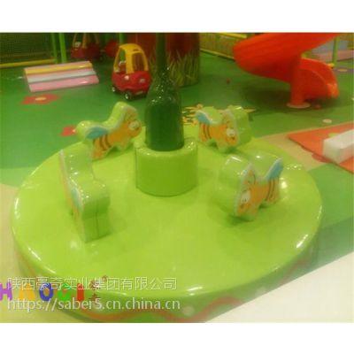 陕西省儿童淘气堡厂家批发价格