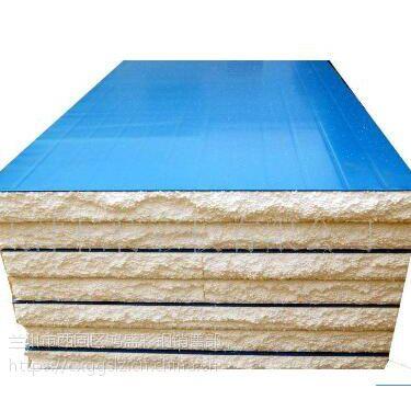 供甘肃平凉彩钢岩棉夹芯板和天水岩棉夹芯板公司