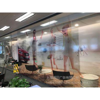 上海宝山区玻璃贴膜_装饰膜