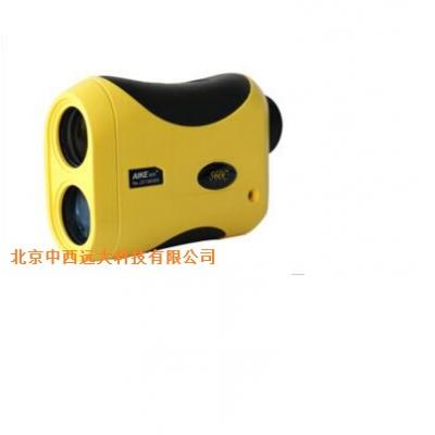 中西 手持式室外测距仪/高精度户外测距仪 型号:JF46-560C库号:M396000