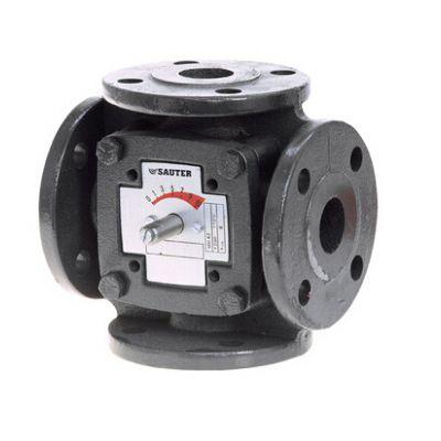 正品保证瑞士sauter-controls温度传感器EGT401F102