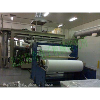 汽车吸音棉生产线_汽车隔音棉生产设备哪家好-北京见奇电子机械厂家新闻 双组份吸音棉机价格
