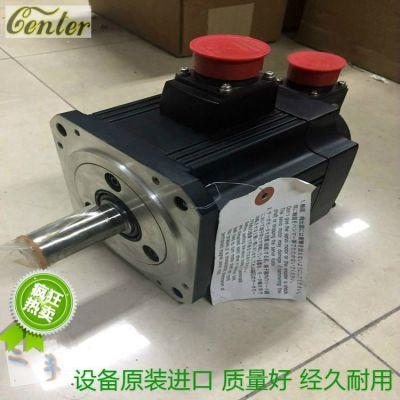 三菱MITSUBISHI原装正品伺服电机HC-SFS102B质量好设备性能高