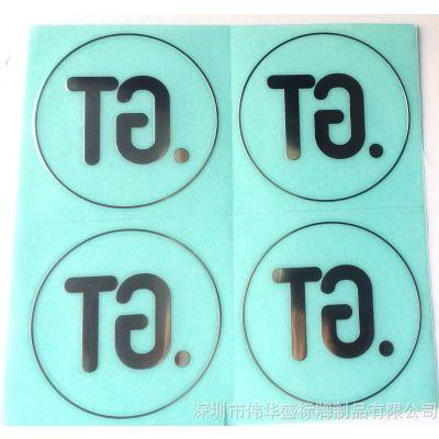 专业制作电铸镍标,金属镍片LOGO,金箔字 (0.04~0.1mm厚)