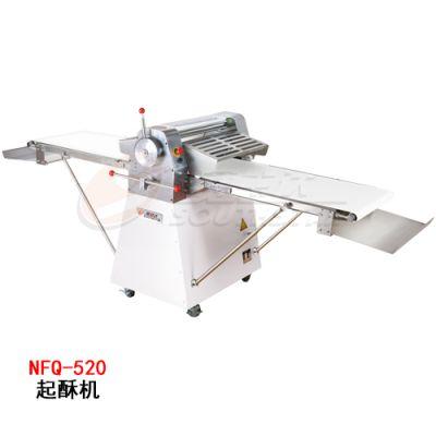 广州赛思达起酥机NFQ-520酥皮机开酥机厂家直销烘焙设备