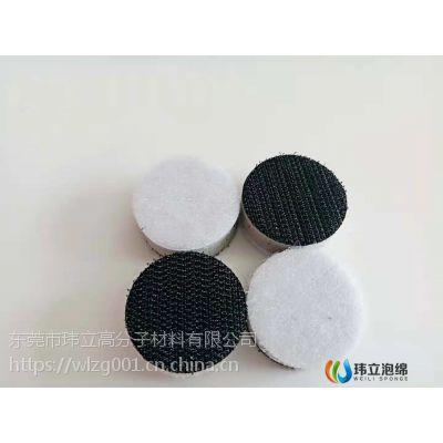 打磨机用缓冲垫 海绵打磨垫厂家直销