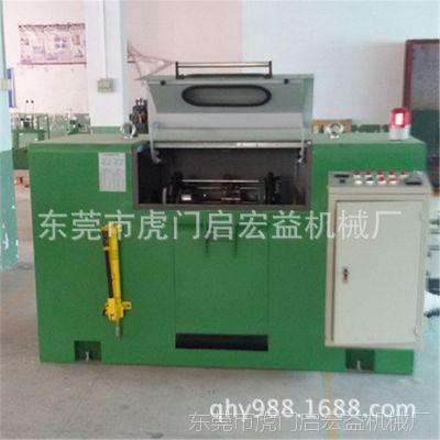 中山厂家直供电子线麻花状电脑绞线机 小300/500铜线绞线机束丝机