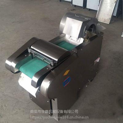 佛手瓜切片机切丝机电动新款黄瓜切片机 宇晨豆腐皮切丝机厂家