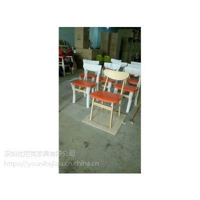 国内大型快餐桌椅量身定制质量有保证!
