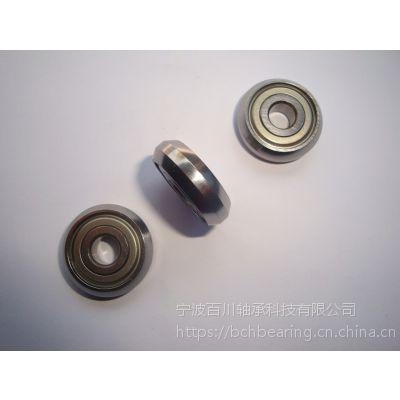 C28ZZ 非标菱形滚轮 百川轴承常规生产