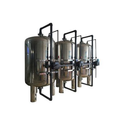 广州专业生产 玉林市山泉水地下水过滤器 除浑浊澄清水质效果好 脉德净