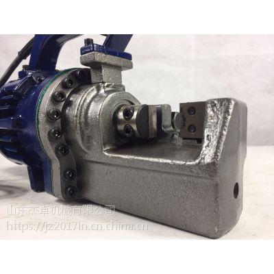 厂家直销杰卓手持式钢筋切断机 RC系列电动液压切断机
