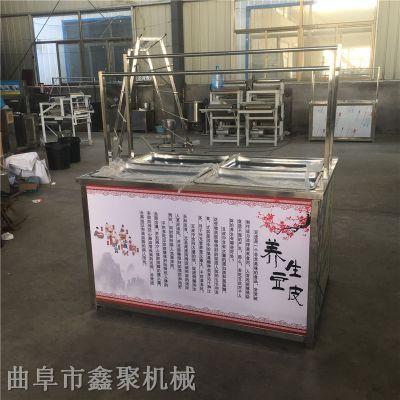小型腐竹机 豆油皮设备生产厂家
