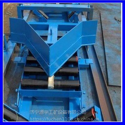 电液犁式卸料器 一米皮带机电动犁式卸煤器