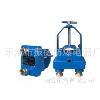 厂家直销梅安森 KGT30型矿用设备开停传感器
