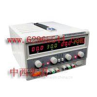 中西 稳压电源 型号:HH28-HY6005E-2库号:M153581
