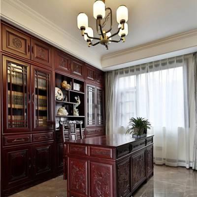 长沙中式实木定制双重质检、实木鞋柜、衣柜门定做真材实料