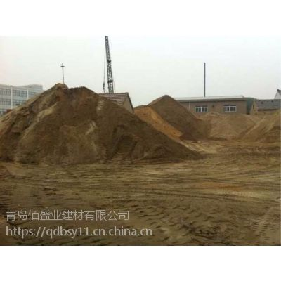青岛水泥,沙子,黄岛石子批发零售