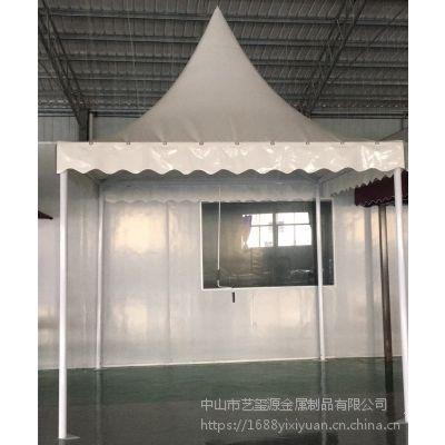 厂家专业生产尖顶篷 吊顶篷 欧式帐篷 遮阳篷 展览婚庆专用篷