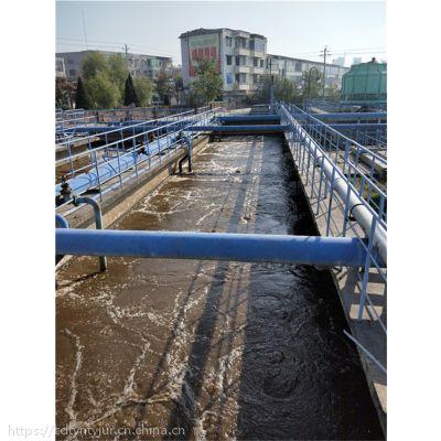 生活污水处理设备厂