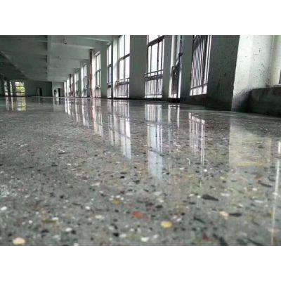 神木环氧地坪漆、密封固化剂施工,陕西乐彩——专注生产与施工十多年