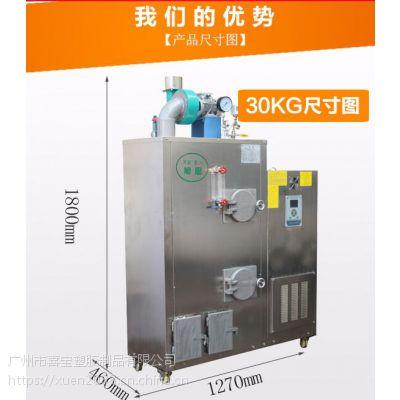 旭恩环保生物质节能蒸汽发生器商用蒸汽锅炉
