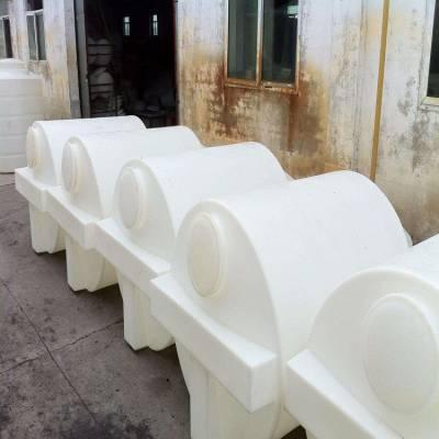 出厂价供应江北500升加药箱内外光滑环保卫生