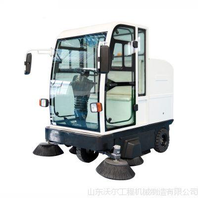 电动扫路车 扫地机报价厂价直销各种款式