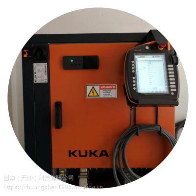 六轴工业机器人销售租赁配件德国库卡kuka机器人KR16-2